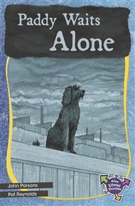 Paddy Waits Alone - 9780170183406