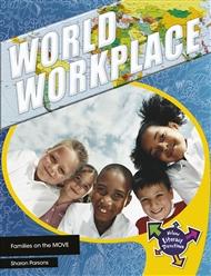 World Workplace - 9780170183765