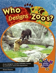 Who Designs Zoos? - 9780170183918