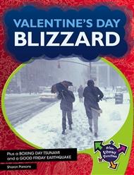 Valentine's Day Blizzard - 9780170183987