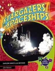 Stargazers To Spaceships - 9780170184007