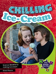 Chilling Ice-Cream - 9780170184021