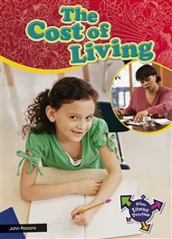 The Cost of Living - 9780170184137