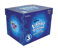 Nelson Literacy Directions Card Kit 3 - 9780170184427