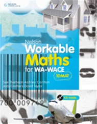 Workable Maths for WA - WACE 1D MAT - 9780170184724