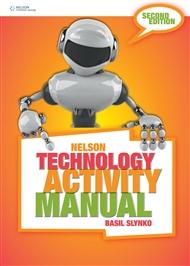 Technology Activity Manual - 9780170185684
