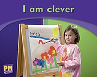 I am clever - 9780170186124