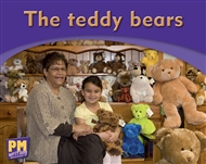 The teddy bears - 9780170186162