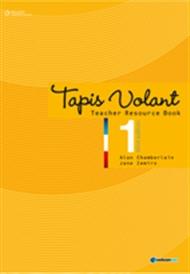 Tapis Volant 1 Teacher Resource Pack - 9780170186360