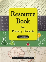 Resource Book for Primary Students (New Edition) - 9780170188609