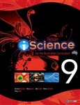 Nelson iScience for the Australian Curriculum Year 9 (Student Book with 4 Access Codes)