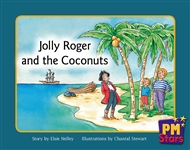 Jolly Roger and the Coconuts - 9780170193801