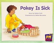 Pokey is Sick - 9780170193818