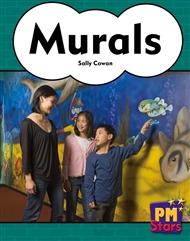 Murals - 9780170194051