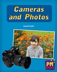 Cameras and Photos - 9780170194068