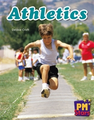 Athletics - 9780170194082