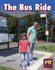 The Bus Ride - 9780170194136
