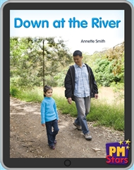 Down at the River - 9780170194181