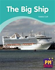 The Big Ship - 9780170194211