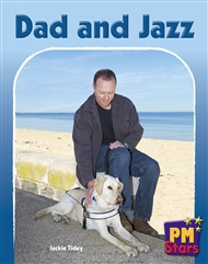 Dad and Jazz - 9780170194341