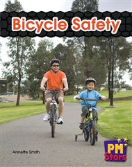 Bicycle Safety - 9780170194372