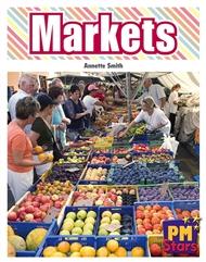 Markets - 9780170194433