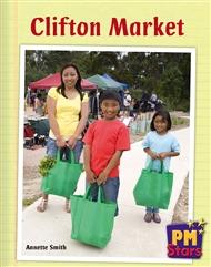 Clifton Market - 9780170194440