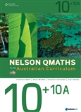 Nelson QMaths for the Australian Curriculum Advanced 10+10A