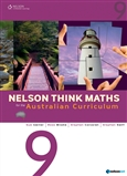 Nelson Think Maths for the Australian Curriculum Year 9