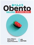 Obento Deluxe Student Book