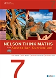 Nelson Think Maths for the Australian Curriculum Year 7
