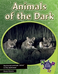 Animals of the Dark - 9780170217446
