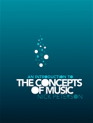 An Introduction to the Concepts of Music: A Book for Senior Music - 9780170219198