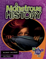A Monstrous History - 9780170229395