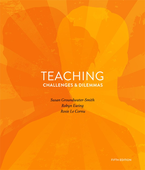 Teaching Challenges and Dilemmas - 9780170246620(Print)