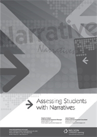 Assessing Students with Narratives - 9780170327039