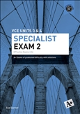 A+ Specialist Mathematics Exam 2 VCE Units 3 & 4