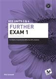 A+ Further Mathematics Exam 1 VCE Units 3 & 4