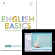 English Basics Third Edition - 9780170381345