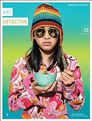 Art Detective - 9780170383844