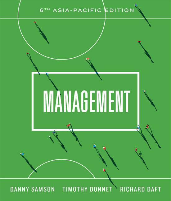 eBook: Management - 9780170413749(eBook)