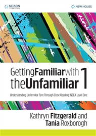 Getting Familiar with the Unfamiliar Workbook - 9780170415965