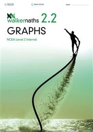 Walker Maths 2.2 Graphs - 9780170415989
