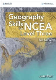 Geography Skills for NCEA Level 3 - 9780170425285