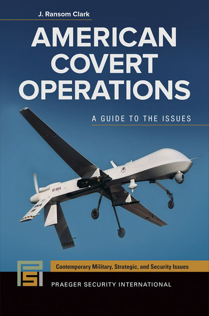 American Covert Operations - 9780313383298