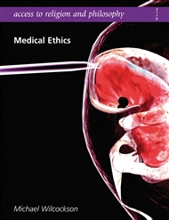 Access to Religion and Philosophy: Medical Ethics - 9780340957776