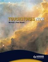 Touchstones Now!: An Anthology of Poetry for Key Stage 3 - 9780340965788