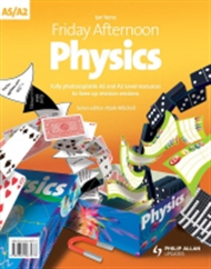 Friday Afternoon A-Level Physics Resource Pack with CD - 9780340967973