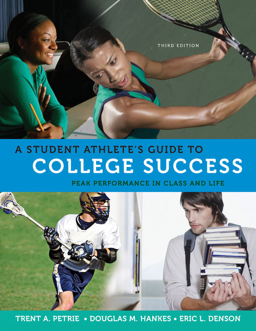 A Student Athlete's Guide to Success - 9780495570530(Print)