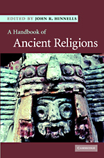 A Handbook of Ancient Religions - 9780511481185
